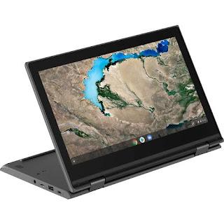 LENOVO 100E 10 Rekomendasi Laptop Terbaik Harga 3 - 4 Jutaan di Tahun 2021