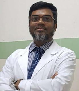 Dr Shahidul Islam Shugam - urologist in Rangpur