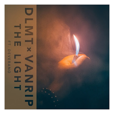 "DLMT and Vanrip Get Groovy on New Collaboration ""The Light"""