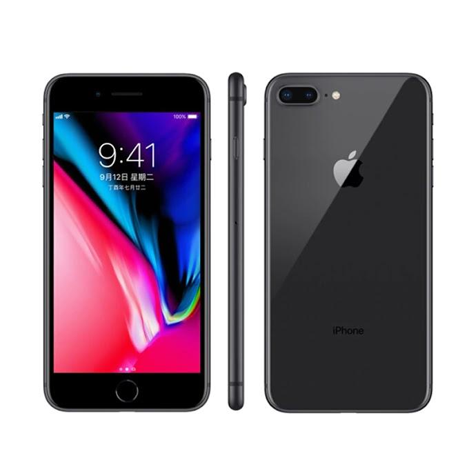 """أبل فون eight زائد A1864 سبرينت النسخة 4G LTE الهاتف المحمول five.5 """"three GB RAM 64 GB/ 256GB ROM سداسي النواة Fringerprint NFC 12 MP الهاتف"""