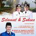 Lutfi Hidayat, S.H. MM. Menyampaikan Selamat