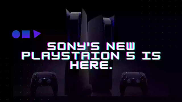 Playstation 5 Features Specs Next Gen Tech Price Games