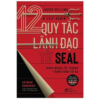 12 Quy Tắc Lãnh Đạo Từ Seal ebook PDF-EPUB-AWZ3-PRC-MOBI