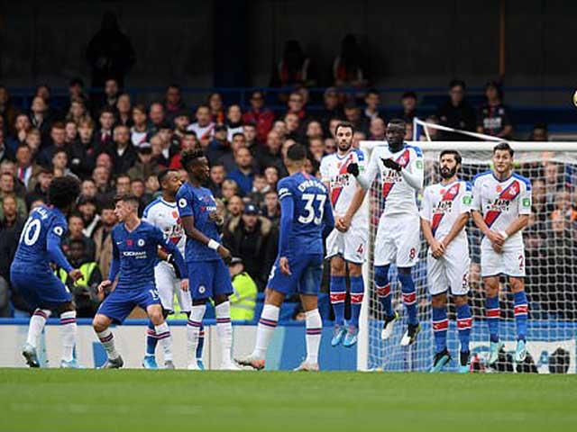 Video Chelsea 2–0 Crystal Palace: Mở khóa bế tắc, kết thúc viên mãn