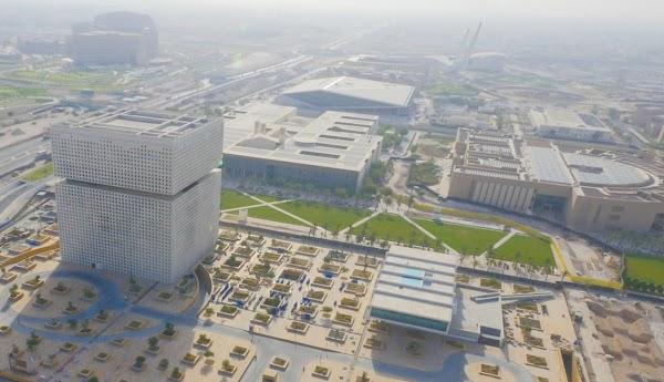 وظائف شاغرة في مؤسسة قطر للتربية والعلوم وتنمية المجتمع | وظائف قطر
