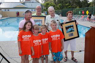 Spier Family Issues Giving Challenge At Hockomock Area YMCA