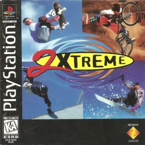 Download 2Xtreme (Ps1)