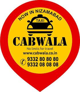 Cabwala Logo