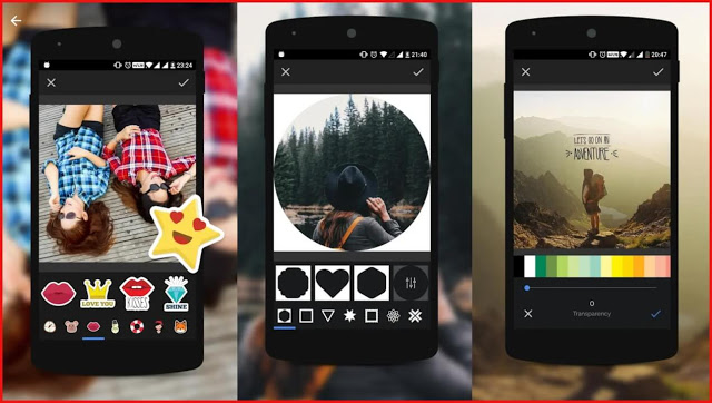 إليك أفضل أربعة تطبيقات أندرويد جديدة لن تستغني عنها أبدا