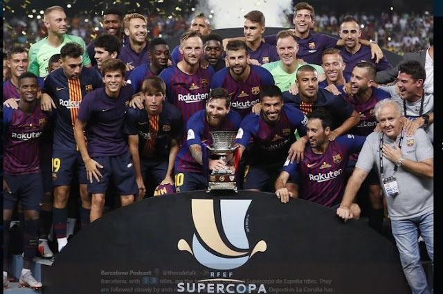 Spanish Super Cup, Why Real Madrid Invited and Why Play in Saudi Arabia?