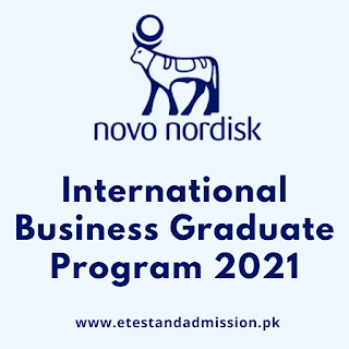 NOVO Nordisk IO Graduate Program 2021