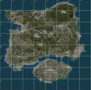لعبة فري فاير.. البقاء على قيد الحياة على جزيرة مهجورة