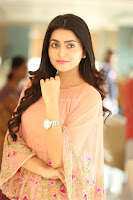 Avantika Mishra Looks beautiful in peach anarkali dress ~  Exclusive Celebrity Galleries 081.JPG