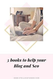 libri blogger seo copywriter