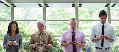 smartphone, handphone, technology