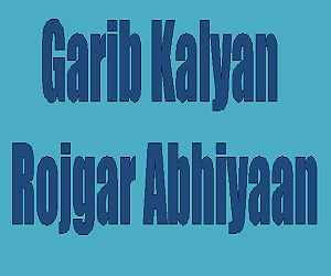 Garib Kalyan Rojgar Abhiyaan