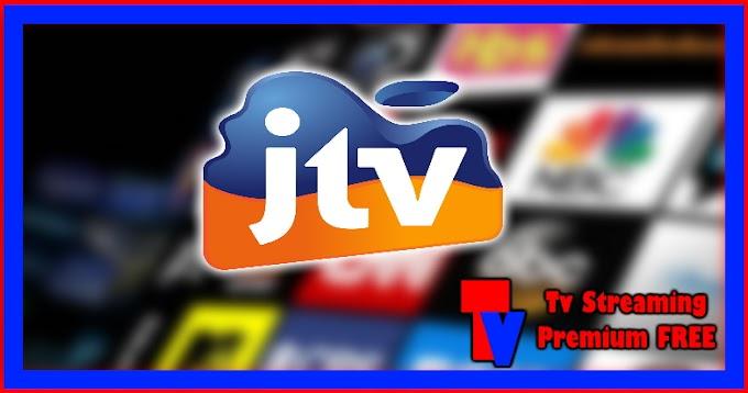 Live Streaming TV - JTV
