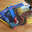 Nonfiction Picture Books 10 for 10