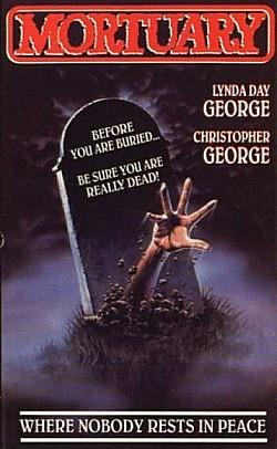 Mortuary (1981) - Rotten Tomatoes