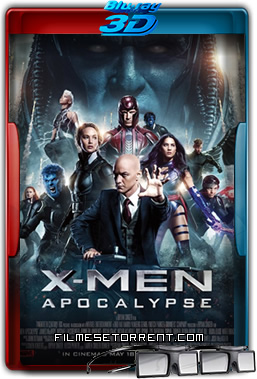 X-Men Apocalypse Torrent