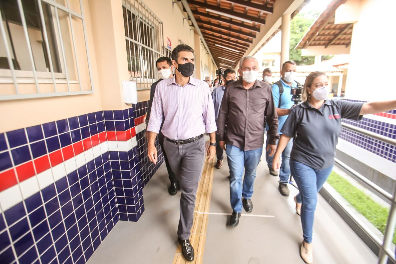Novo hospital de campanha de Santarém terá recursos de R$ 4 milhões por 3 meses