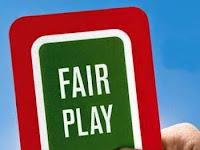 Politik Fair Play dan Tugu Pancoran