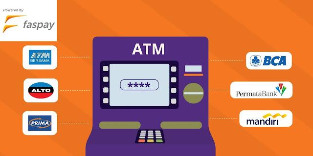 Transaksi Online Praktis