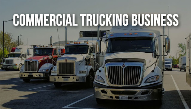 Top 4 Tips To Start A New Commercial Trucking Business: eAskme