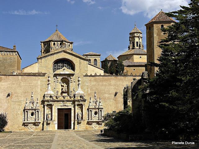Iglesia Mayor de Santa María