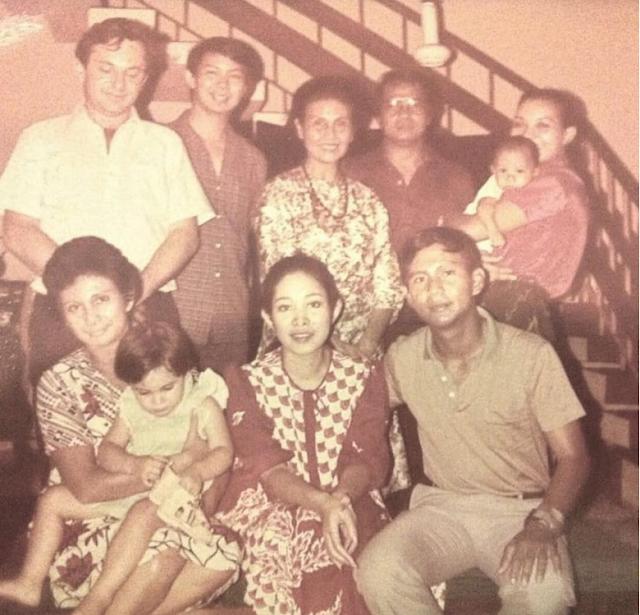 Prabowo Unggah Foto Nostalgia, Titiek: Momen Terbaik Mas