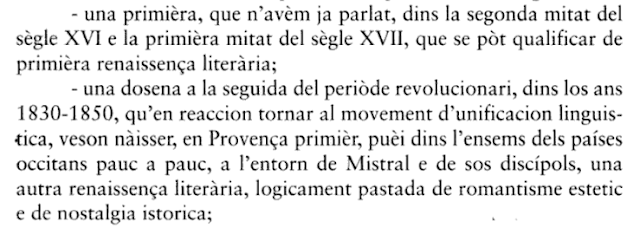 llemosí, occitano