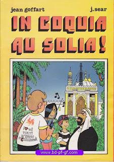 In coquia au solia ! par Jean Goffart et J.Sear, 1989