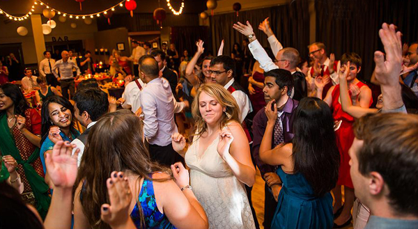 K'Mich Weddings - wedding planning-guests dancing - party - reception