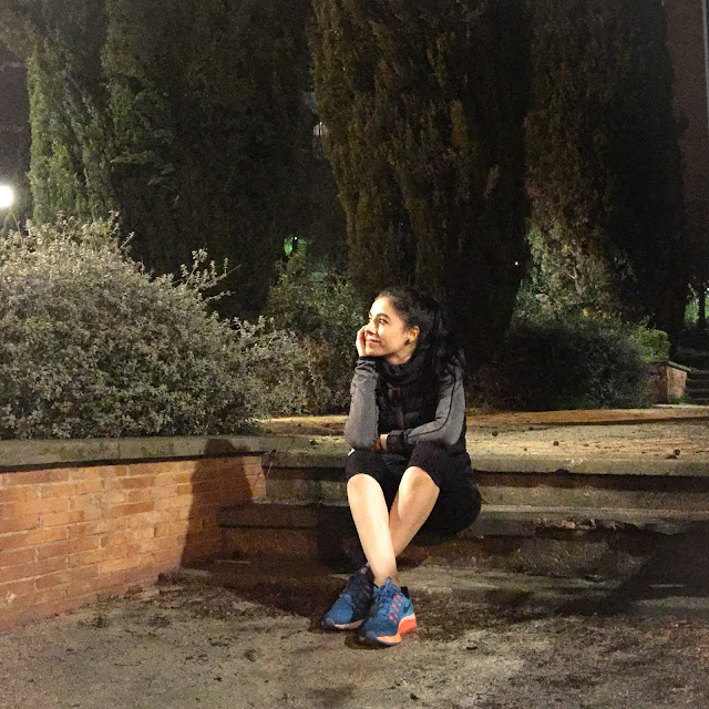 Mi Diario Runner, La Caprichossa, Blog, running, motivación