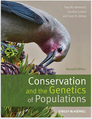 [Free PDF EBOOK]Conservation and the Genetics of Populations, 2nd edition