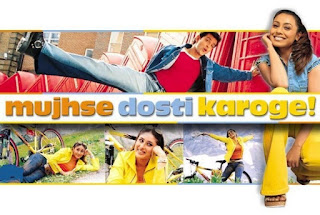 Film India Lama Mujhse Dosti Karogel Screenshot