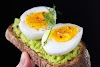 Calories in egg | Egg nutrition