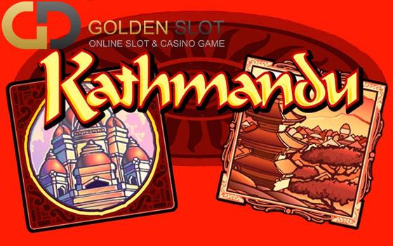 Goldenslot ขอแนะนำเกมสล็อต Kathmandu สไตล์เนปาล