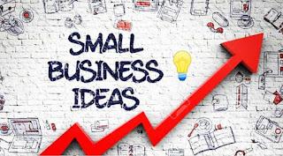 افكار مشاريع صغيرة مربحة