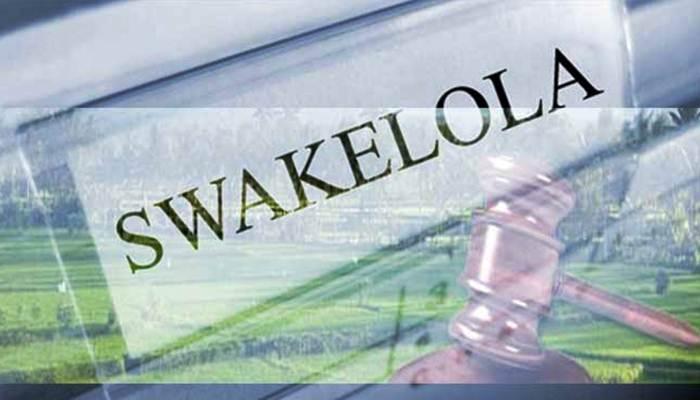 Swakelola