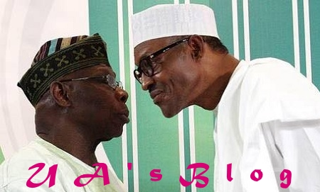 2019: ...Even Morons Know Buhari Is A Mediocre, A Failure Destroying Nigeria - Obasanjo Bombs Buhari Again