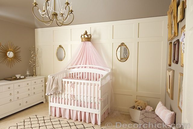 50 Best Princess Theme Bedroom Design For Girls Trending