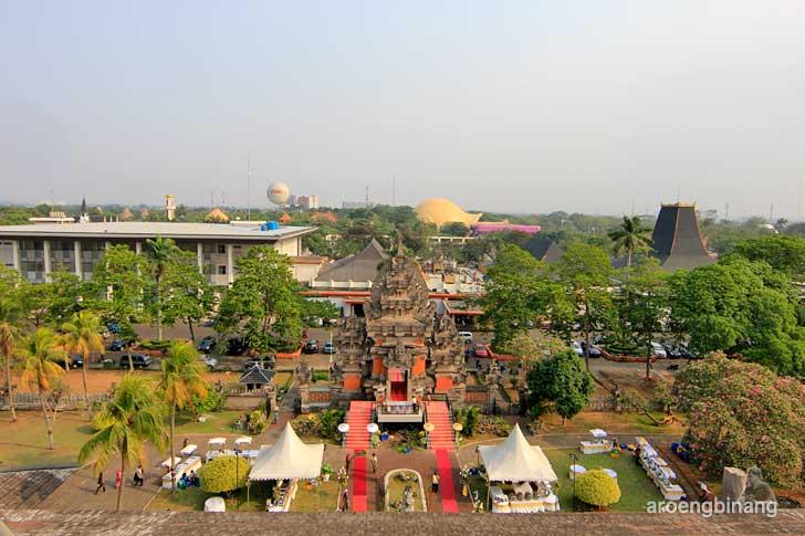 museum indonesia tmii jakarta