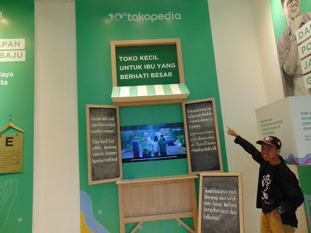 Pasar idEA Surganya Berburu Belanjaan yang Enggak Bikin Dompet Melilit