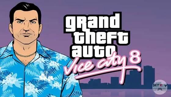 تحميل لعبة 8 GTA برابط مباشر