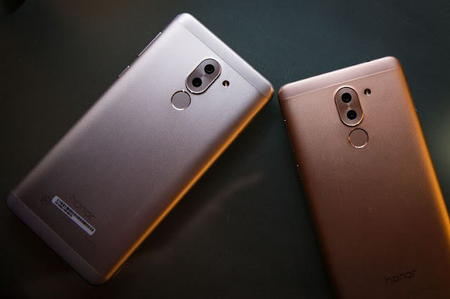 huawei-lunch-honor-6X-CES-2017