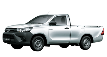 Harga Toyota Hilux Pick Up