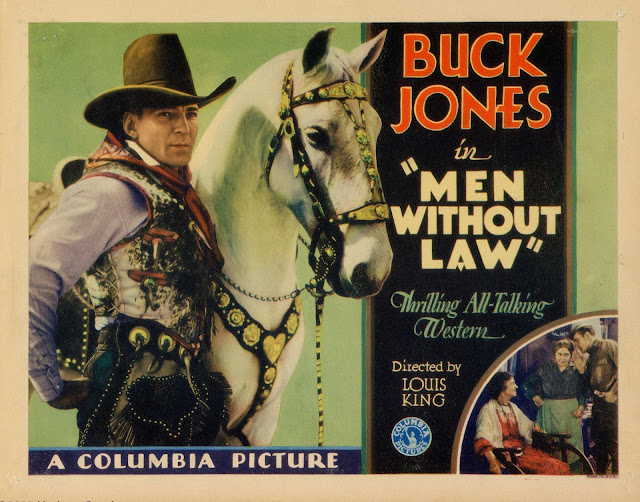 Men Without Law (1930) Buck Jones Full Streaming Movie