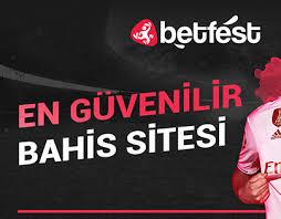 Betfest Casino ve Slot Oyunları