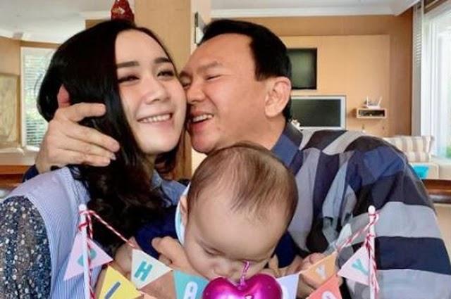 Hampir 2 Tahun Menikah, Puput Nastiti Devi Akhirnya Bongkar Rahasia Rumah Tangganya dengan Ahok, Sebut Suami Bisa Marah Besar Gara-gara Hal Ini